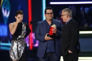 Daftar pemenang MTV Movie & TV Awards