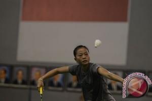 Minarti berharap pembuktian tunggal putri Piala Sudirman