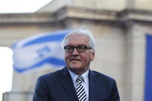 Presiden Jerman kunjungi Israel di tengah perselisihan diplomatik