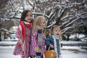 Studi menyebutkan anak bungsu merasa paling jenaka di rumah