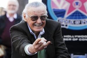 Stan Lee bikin superhero Latin baru