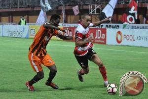 Perseru Tahan Madura United