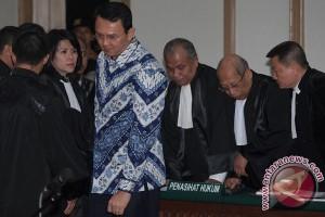Alasan Ahok mengundurkan diri jadi Gubernur DKI Jakarta