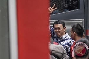 Polres Metro Jaktim pertebal pengamanan sekitar Rutan Cipinang