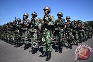TNI AL gelar simulasi pertahanan pangkalan menuju Armada Jaya 2017