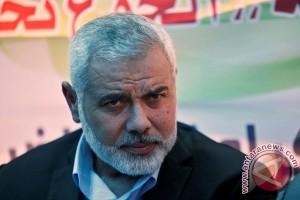 Hamas ingin wujudkan rekonsiliasi internal di Palestina
