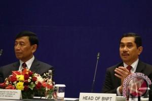 Workshop BNPT soal pengamanan tujuan wisata diikuti 14 negara APEC