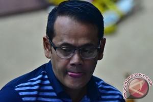 KPK duga Fahmi Darmawansyah otak suap Bakamla