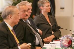 Pembukaan Bonn Challenge