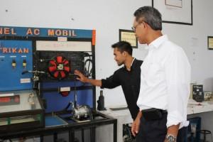 Kementerian Perindustrian pasok 1.200 SDM industri smelter