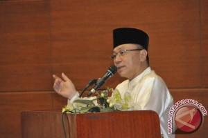 MPR ajak mubaligh hapus stigma negatif pada Islam