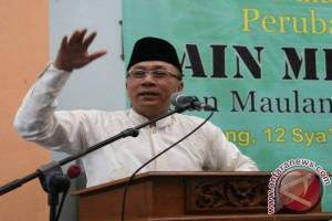 Ketua MPR ingatkan pentingnya pendidikan untuk kemajuan bangsa