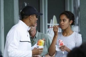 Obama libur di Bali diharapkan tingkatkan pariwisata