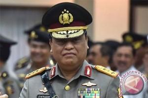 Indonesia akan tempatkan atase Polri di Yordania