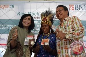 Kartu Keluarga Sehat Di Papua
