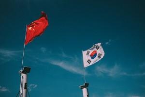China dan Korsel sepakat soal denuklirisasi Korut