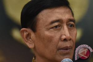"Wiranto tentang persekusi, ""seperti negara dalam negara"""