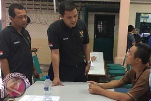 Atase KBRI Kuala Lumpur kunjungi tahanan imigrasi