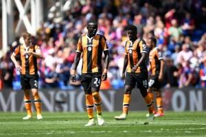 Manajer Hull City mengundurkan diri