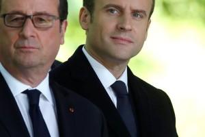 Presiden Prancis seru negara-negara Teluk bersatu