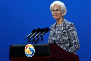 IMF desak pengurangan ketidakseimbangan global jelang KTT G20