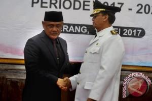 Gubernur Banten ajak ASN berikan pelayanan terbaik untuk rakyat