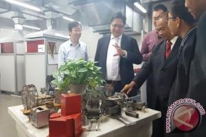 Hadapi Industry 4.0, RI-Tiongkok tingkatkan kompetensi SDM