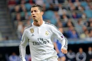 Ungguli Malaga 1-0, Real Madrid diambang juara