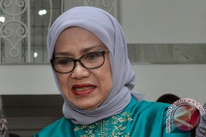 Mufidah: florikultura Indonesia harus mampu bersaing internasional