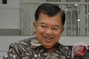 Jusuf Kalla dan Syahrul Limpo ziarah kubur jelang Ramadhan