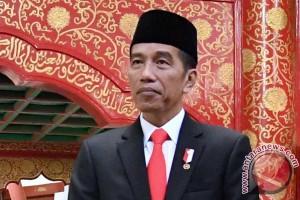 Presiden Jokowi akhiri kunjungan kerja di Beijing
