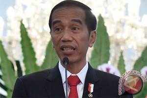 Presiden sebut Perppu akses informasi keuangan diperlukan