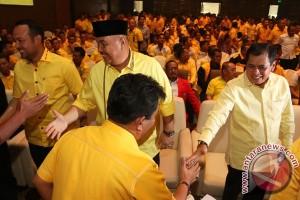 Rapimda Golkar Usulkan Calon Gubernur Sumut
