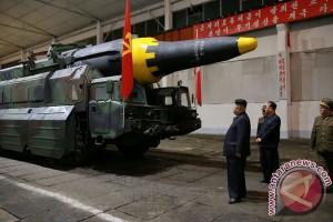 Korea Utara siap produksi massal rudal kendali menengah
