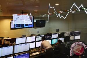 IHSG melemah 6,69 poin pada pembukaan perdagangan