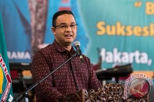 Anies ingin bereskan kemiskinan di Jakarta