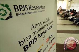 998 anak panti asuhan Padang belum terlindung BPJS Kesehatan