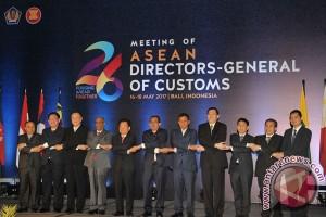 Pertemuan Bea Cukai ASEAN
