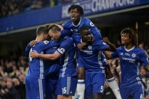 Zouma perpanjang kontrak enam tahun bersama Chelsea