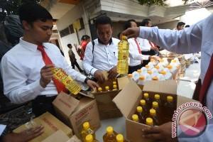 Polres Cirebon ungkap produksi makanan kadaluarsa