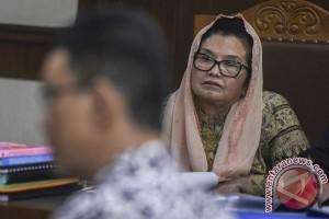Sidang Lanjutan Siti Fadilah