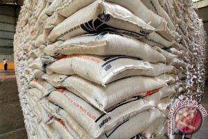 Harga beras di Pasar Wage Purwokerto naik