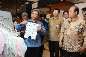 SNI wajib lindungi produk dan pasar domestik