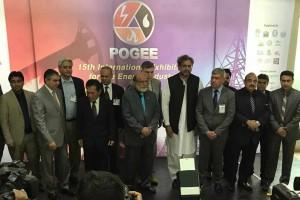 KJRI: Peluang tingkatkan ekspor gas alam ke Pakistan