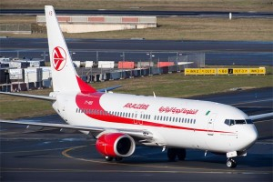 Penerbangan Air Algerie dilanjutkan setelah aksi mogok