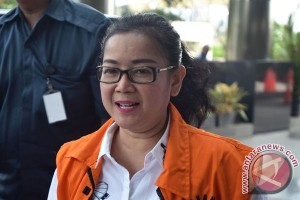 KPK tidak lecehkan DPR terkait ketidakhadiran Miryam
