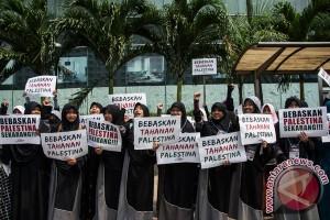 Solidaritas Palestina, Palestina