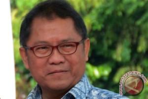 """Rudiantara lestarikan tradisi """"nanggok"""" saat Lebaran"""