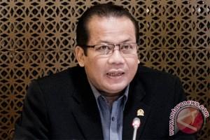 DPR: pencabutan status badan hukum HTI kewenangan pemerintah