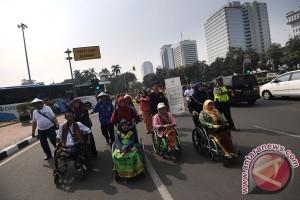 Kemnaker tingkatkan akses kerja penyandang disabilitas